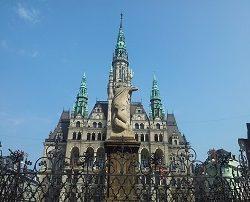 Liberec - Aperta